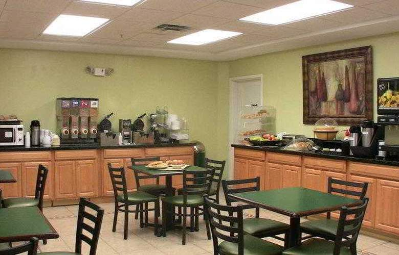 Best Western Plus Newport News Inn & Suites - Hotel - 6