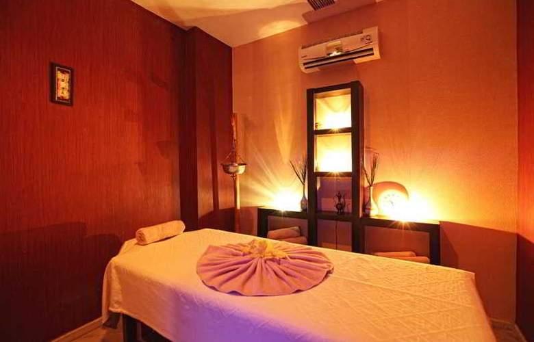 Palm Wings Ephesus Resort Hotel - Sport - 26