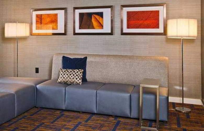 Courtyard Boston Woburn/Burlington - Hotel - 24