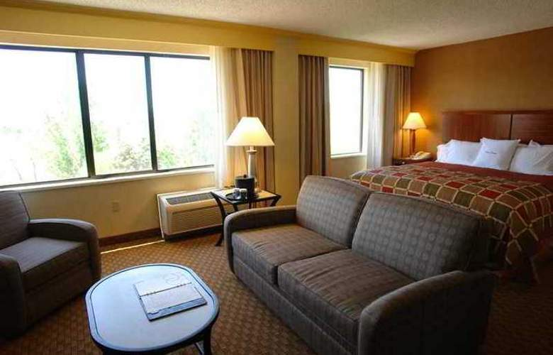 DoubleTree by Hilton Hotel Grand Junction - Hotel - 8