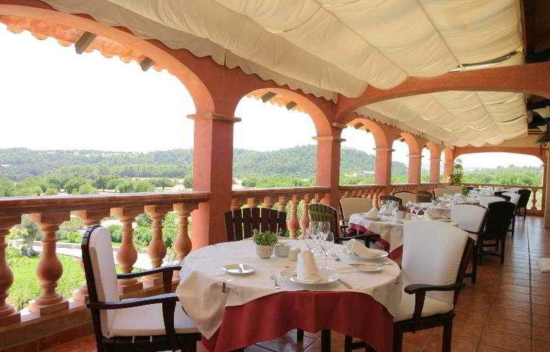 Monnaber Nou Spa, EcoHotel & Restaurante - Restaurant - 36