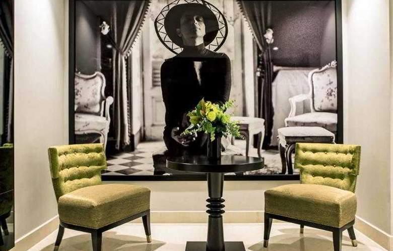 Sofitel Paris Le Faubourg - Hotel - 48
