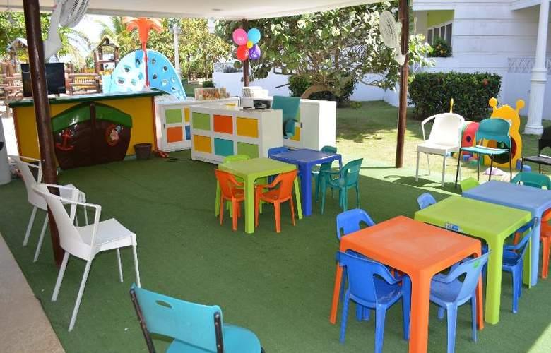 Las Americas Casa de Playa - Sport - 26