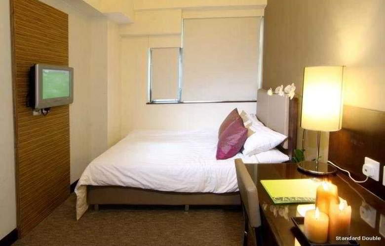 CASA HOTEL - Room - 6