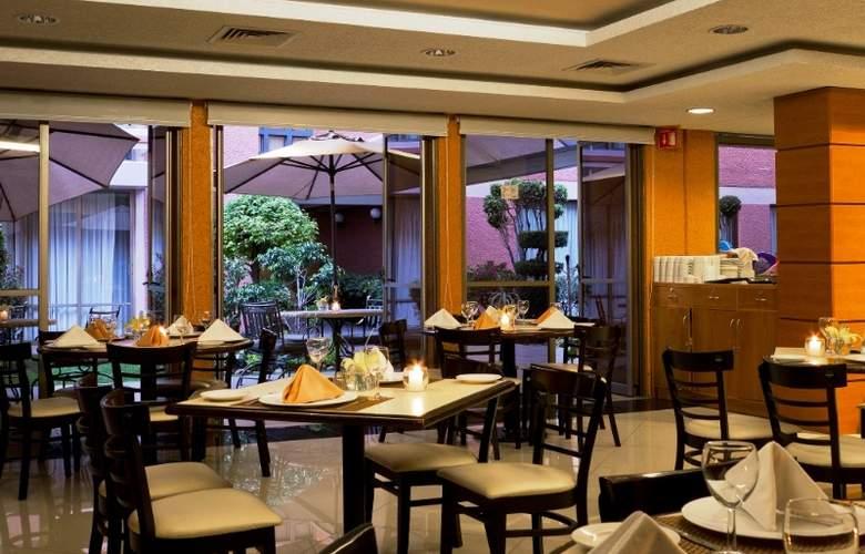 Horizon Morelia - Restaurant - 5