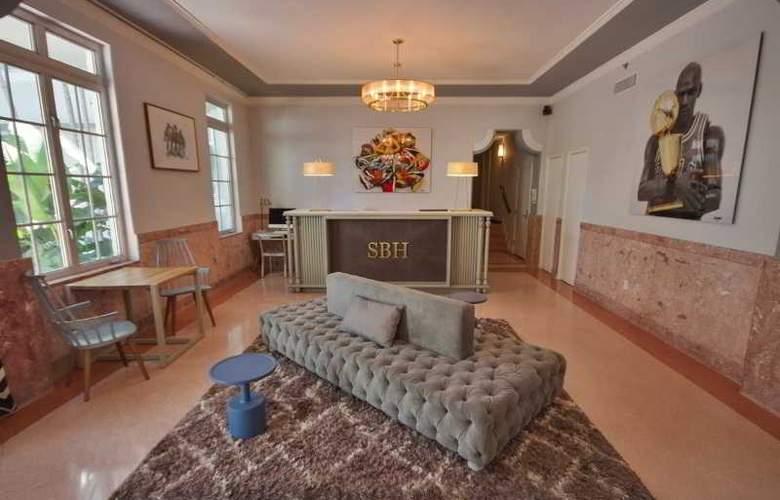 South Beach Hotel - General - 8