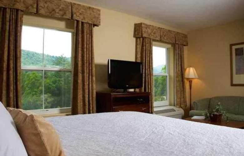 Hampton Inn & Suites Cashiers-Sapphire Valley - Hotel - 2