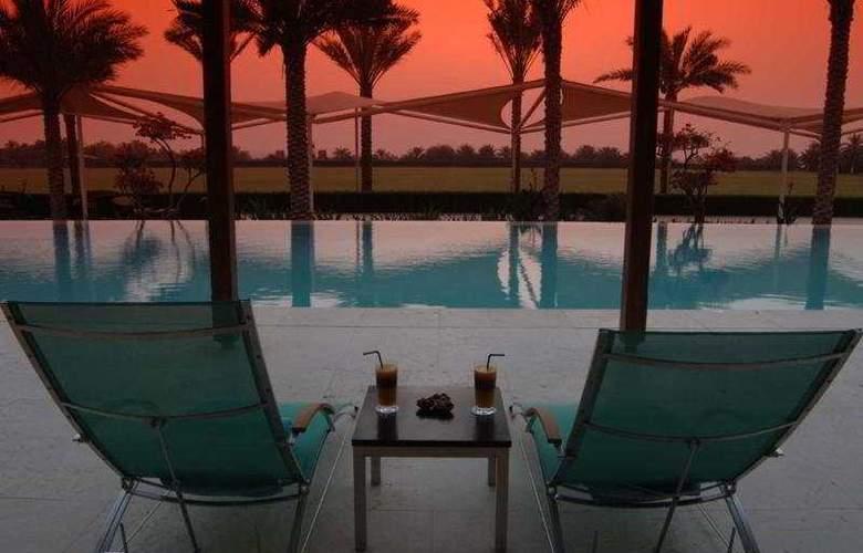Melia Desert Palm - Pool - 26