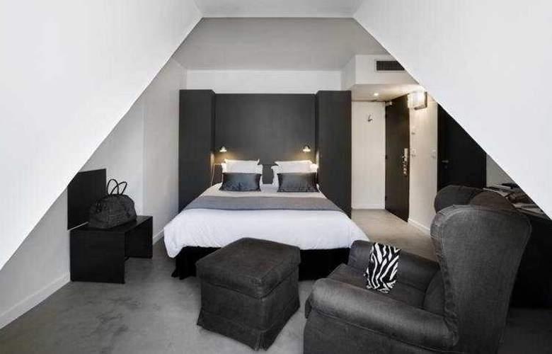 Pulitzer Paris - Room - 2