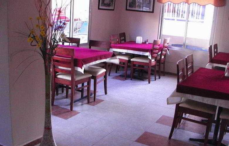 Ercanhan Hotel - Bar - 6