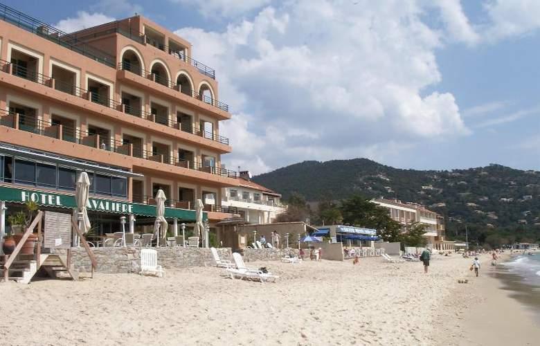 Cavaliere Sur Plage - Beach - 11