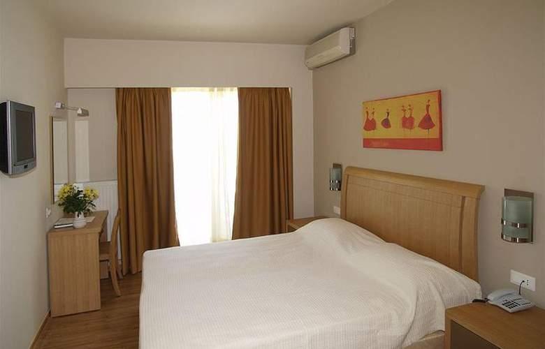 Sgouros - Hotel - 0