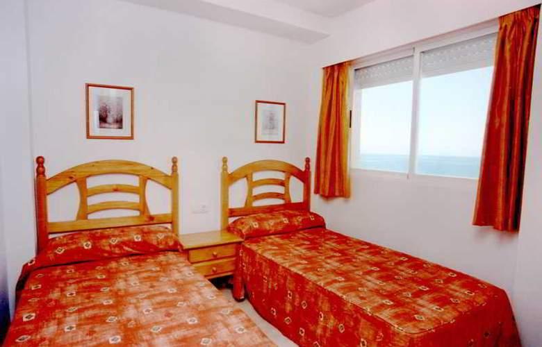Biarritz - Room - 13