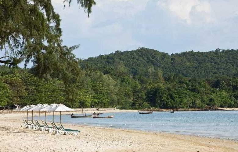 Dusit Thani Krabi Beach Resort  - Beach - 5