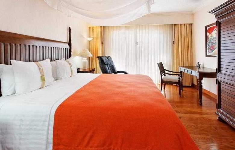 Holiday Inn Merida - Room - 23