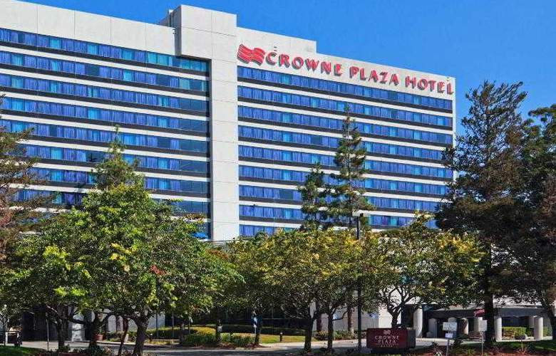 Crowne Plaza Hotel San Jose Valley - Hotel - 18