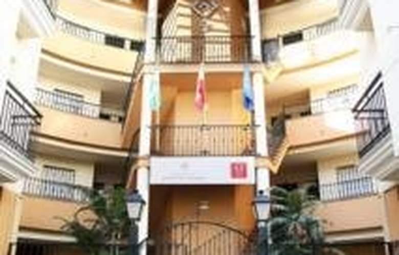 CazorlaPueblo - Hotel - 0