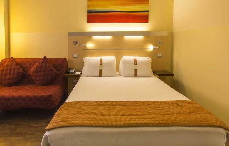 Holiday Inn Express Milan-Malpensa Airport - Room - 14