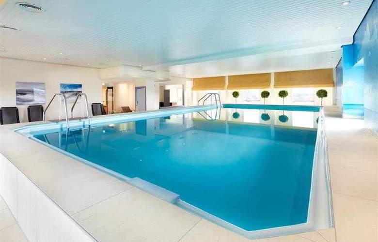 Best Western Premier Arosa Hotel - Hotel - 34