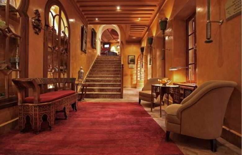 La Maison Arabe - Hotel - 0