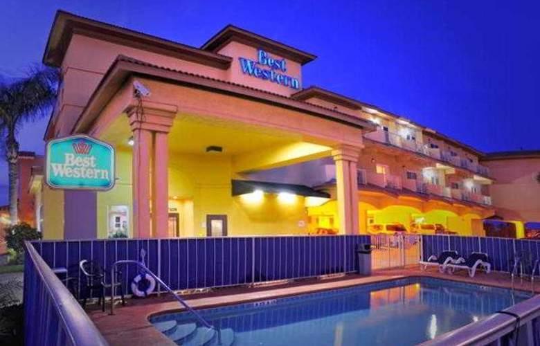 Best Western Oceanfront - Hotel - 46