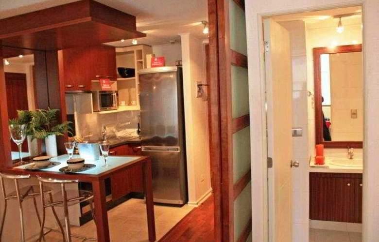 Ameristar Apart-hotel - Room - 2