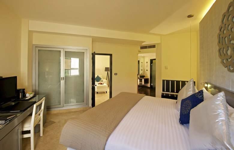 Ocean Maya Royale  - Room - 10
