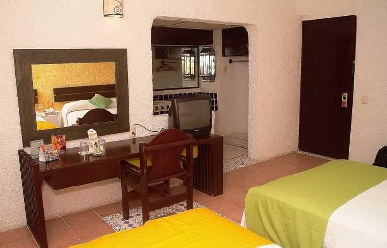 Hotel & Spa Xbalamque Cancún Centro - Room - 32