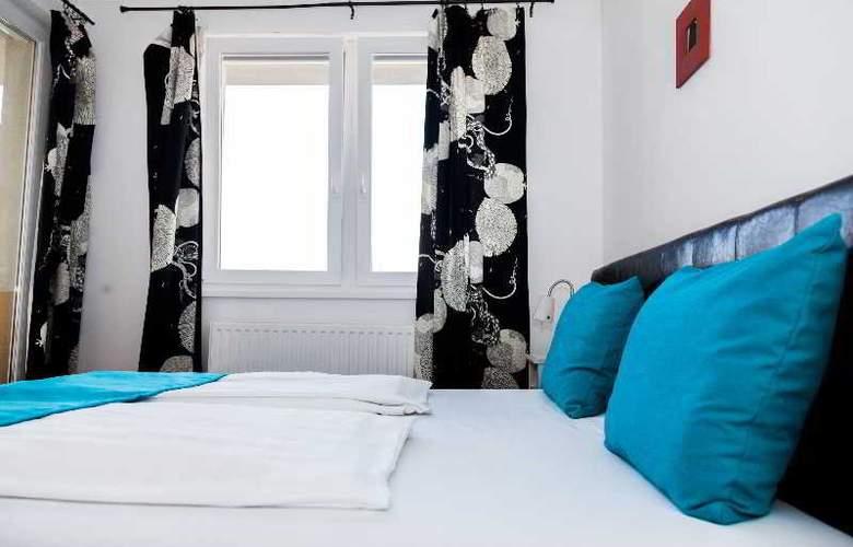 Nova Apartments - Hotel - 2