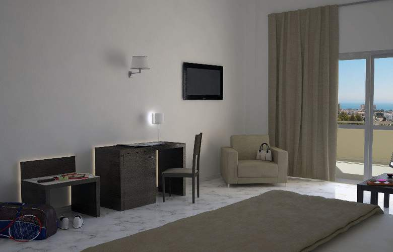 Roc Costa Park - Room - 11
