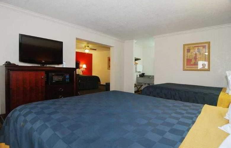 Best Western Kingsville Inn - Hotel - 38