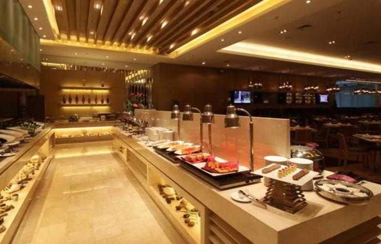 Pearl River International - Restaurant - 18
