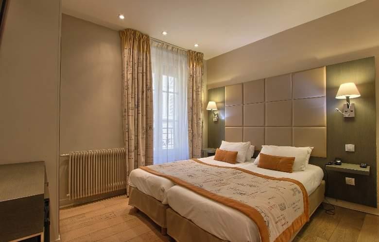 Villa Margaux Opera Montmartre - Room - 4