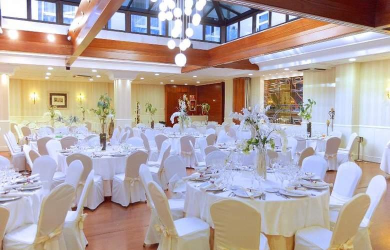 Infantas de Leon - Restaurant - 14