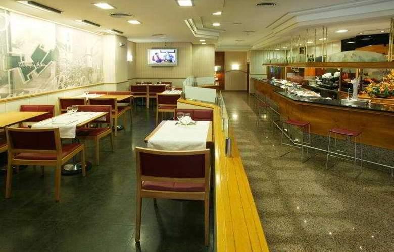 Blanca de Navarra - Restaurant - 4