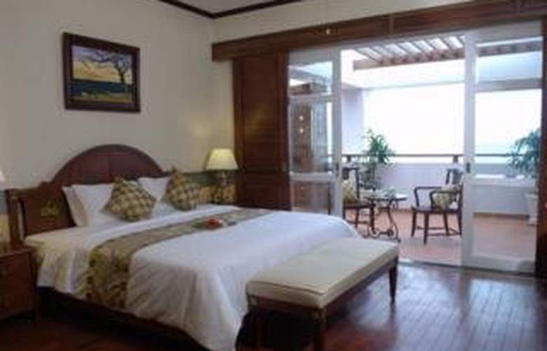 Novela Resort & Spa - Room - 3