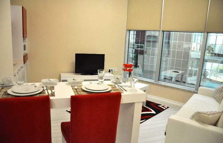 Avm Apart Hotel - Room - 11