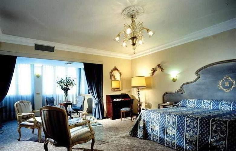 Abano Ritz Spa & Wellfelling Resort Italy - Room - 5