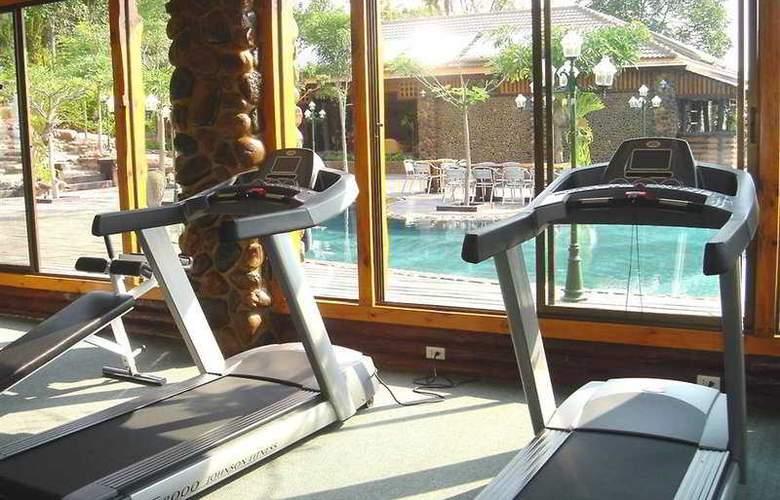 Phu Pha Nam Resort & Spa - Sport - 9