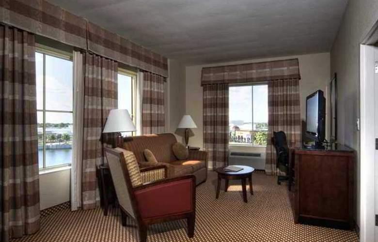 Hilton Garden Inn Palm Beach Gardens - Hotel - 11