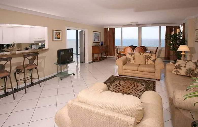 Ocean Manor Resort - Room - 7