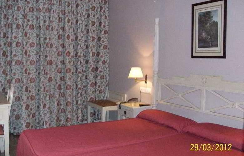 Parque Cabañeros - Room - 8