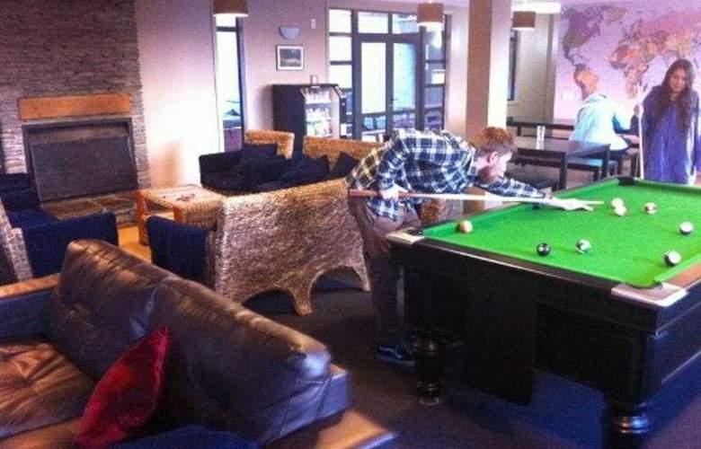 Reavers Lodge - Sport - 6