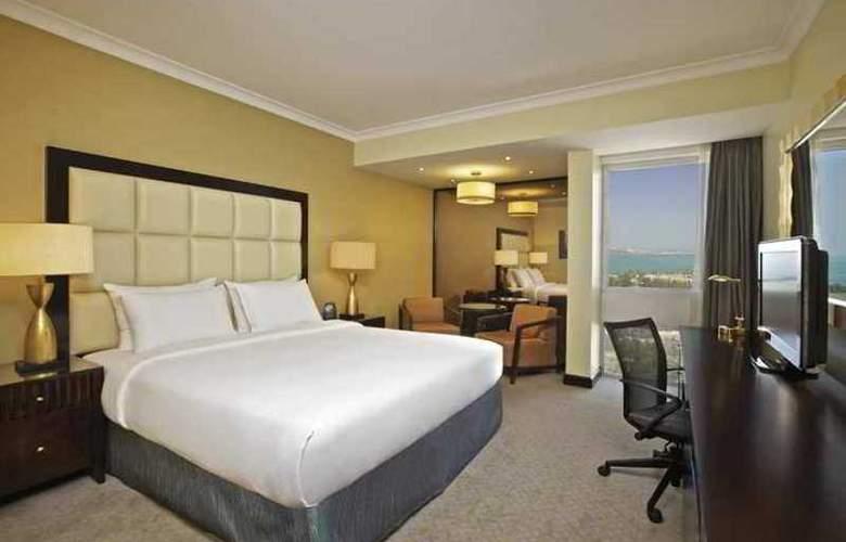 Radisson Blu Hotel & Resort, Abu Dhabi Corniche - Hotel - 10