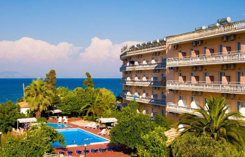 Potamaki Hotel - Hotel - 0
