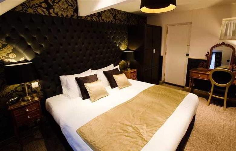 Best Western Henley Hotel - Hotel - 37