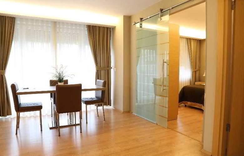 One Istanbul Suadiye Otel - Room - 10