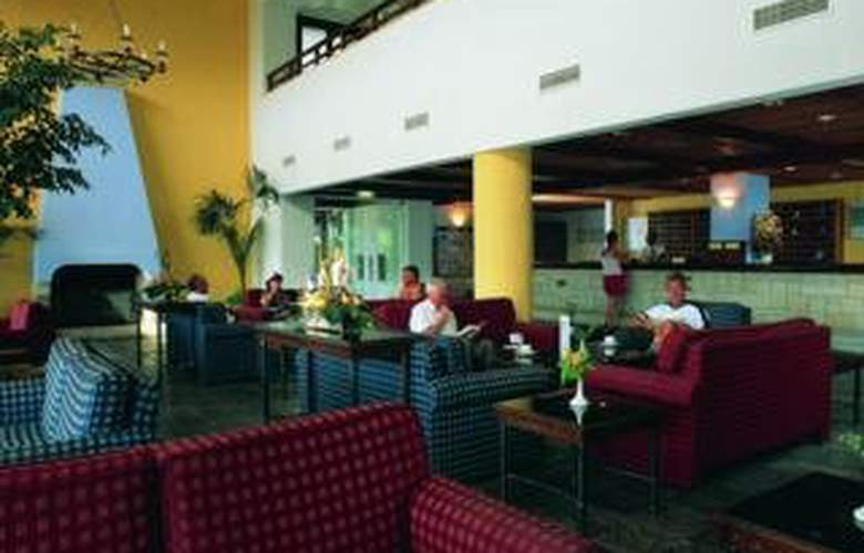 Paphos Gardens Hotel and Apartments - General - 1