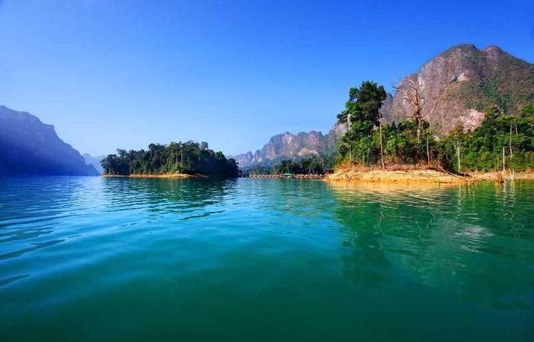 Le Meridien Khao Lak Beach and Spa Resort - Hotel - 34