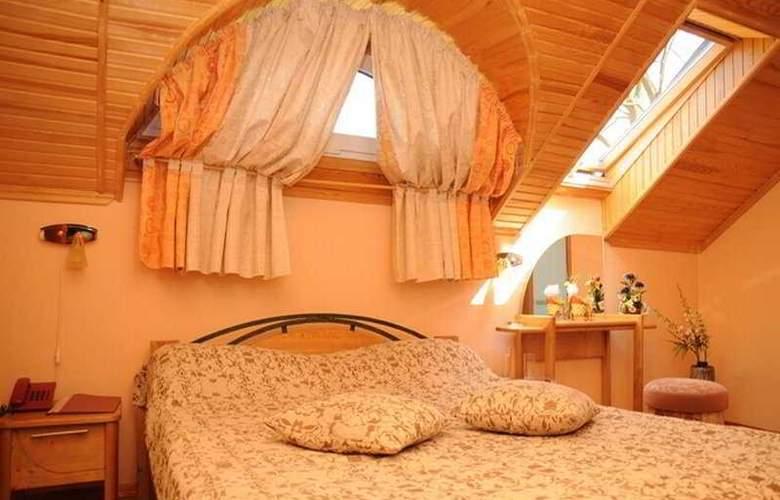Buhta Vikingiv - Room - 4